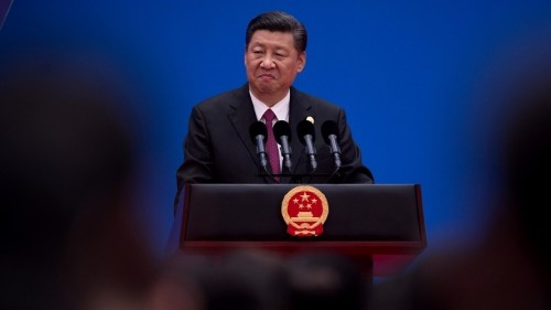Beneath the Veil of Xi Jinping's Legacy Project