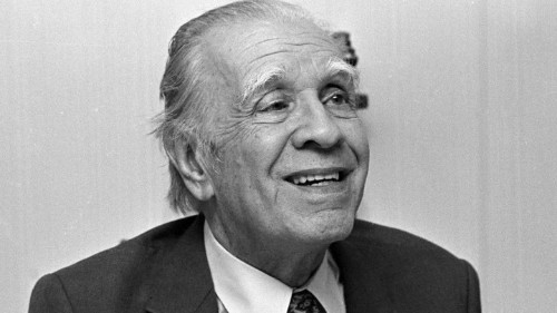 From the Archives: 'The Labyrinth,' a Poem by Jorge Luis Borges