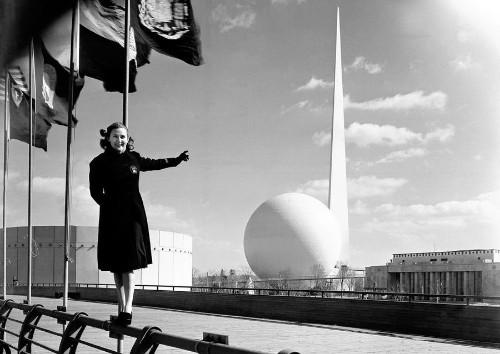 The 1939 New York World's Fair