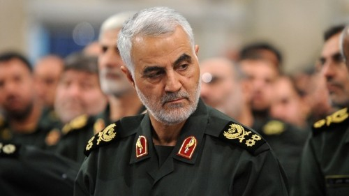 The Soleimani Assassination Is America's Most Consequential Strike This Century