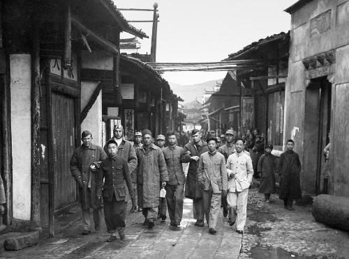 World War II: Daring Raids and Brutal Reprisals