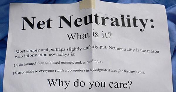 Steve Wozniak to the FCC: Keep the Internet Free