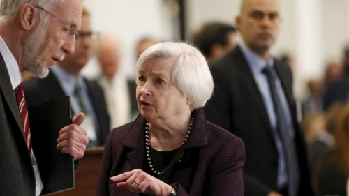 How Interest-Rate Hikes Actually Work