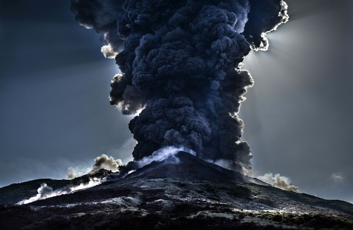 2019: The Year in Volcanic Activity