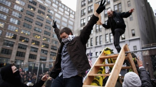 The Triumph of Occupy Wall Street