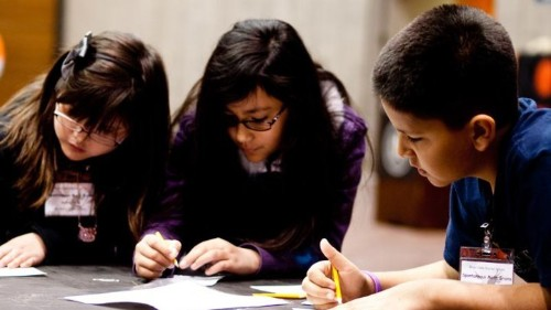 Confusing Math Homework? Don't Blame the Common Core