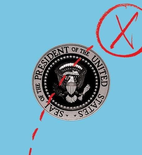 Has the Presidency Skipped Gen X?