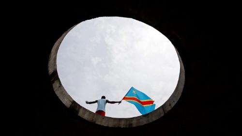 Congo's Illusion of Stability