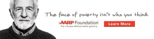 The Unexpected Face of Poverty