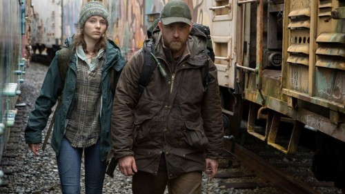 'Leave No Trace'Is a Shattering, Essential Drama