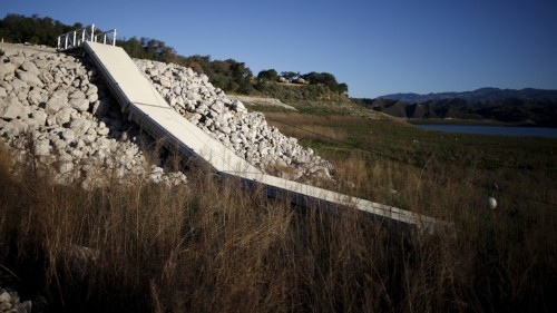 Can Californians Adapt to Their Catastrophic Drought?