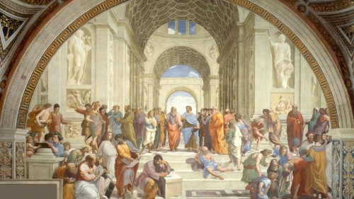 How Greece Became European