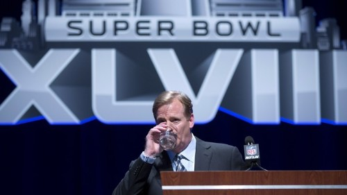 Why the NFL Decided to Start Paying Taxes