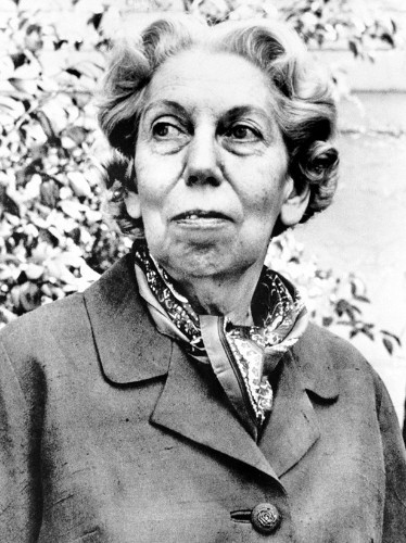 Eudora Welty's Rules for Writing