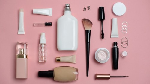 Beauty's Future Is Personalized Products