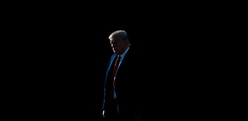 How the Swamp Drained Trump
