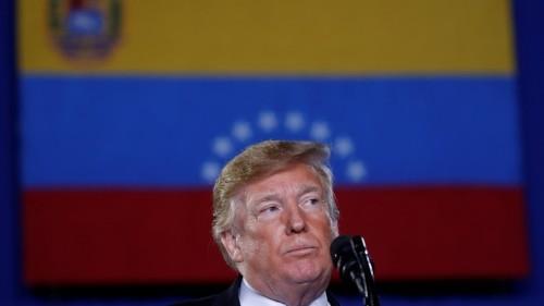 Trump's New Red Scare