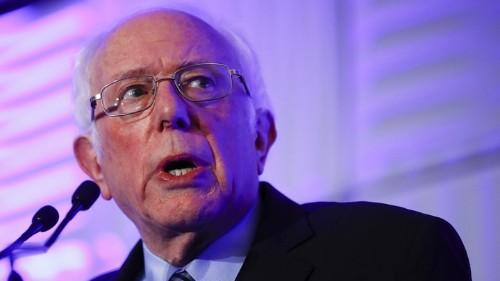 Where Bernie Fails the Progressive Purity Test