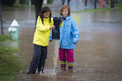 Historic Flooding Across Colorado