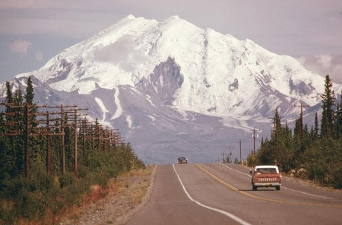 America in the 1970s: The Pacific Northwest