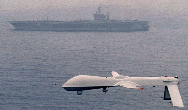 Are Drone Strikes Killing Terrorists or Creating Them?