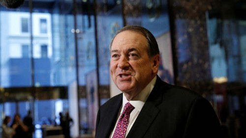 Mike Huckabee and the Rise of Christian Media Under Trump
