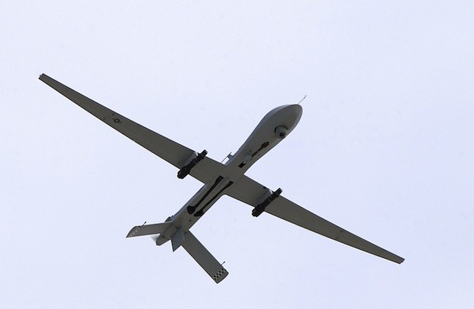 The Drone War Has More Victims Than the Bush-Era CIA Scandals