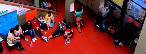 What's Behind the Mass Student Takeover of Argentina's High Schools?