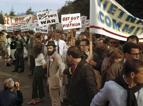 The Vietnam War, Part I: Early Years and Escalation