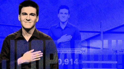 How James Holzhauer Finally Lost