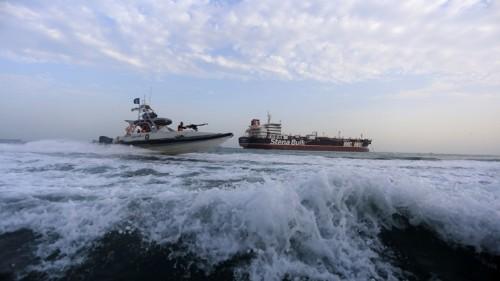 Dangers Multiply in U.S.-Iran Standoff