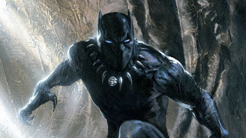 Will Film's Black Superheroes Ever Get to Save the World?