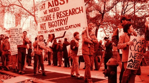 'The Disease of the Century': Reporting on the Origin of AIDS