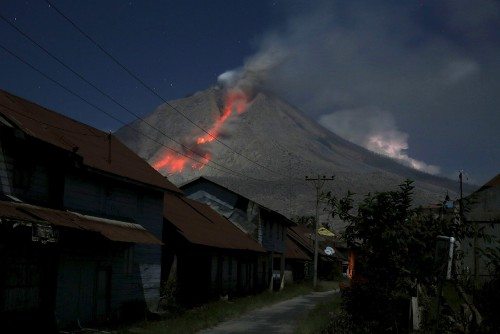 2015: The Year in Volcanic Activity
