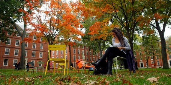Why American Colleges Are Becoming a Force for Inequality