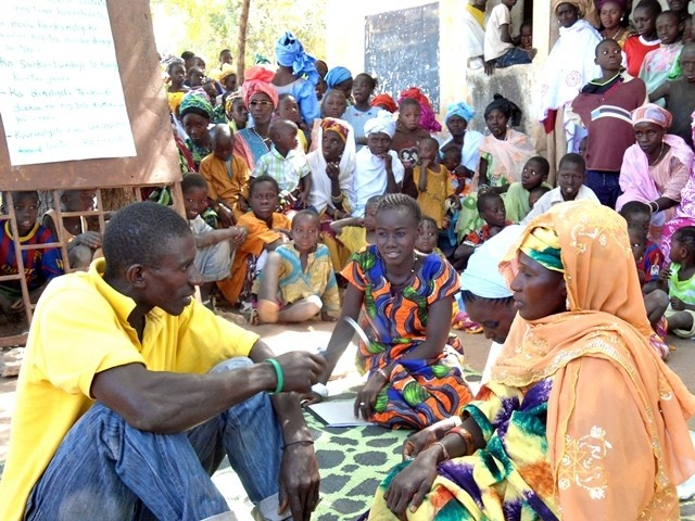 Africa's New Agents of Progress in Female Health: Traditional Male Chiefs