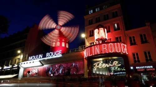 Neon Is the Ultimate Symbol of the 20th Century