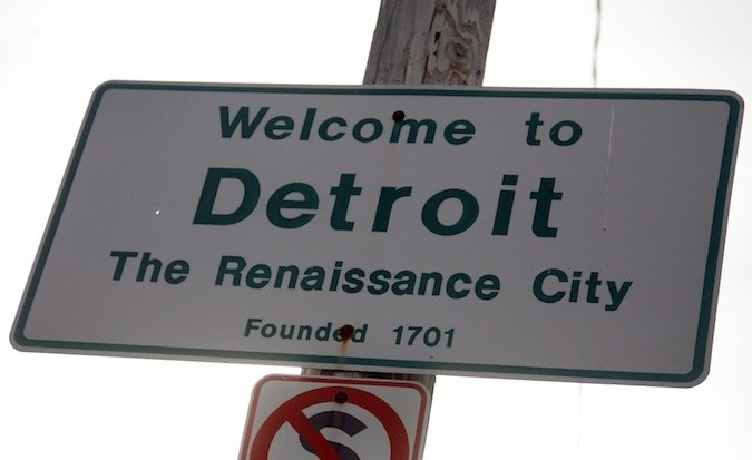 Even a Half-Century Ago, Journalists Were Predicting Detroit Would Go Bust