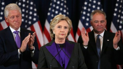 The Electoral College Wasn't Meant to Overturn Elections