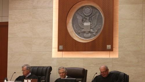 Arizona v. Ninth Circuit Court of Appeals