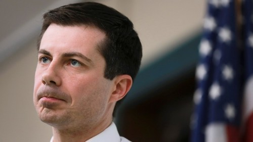 What the Press Is Missing About Pete Buttigieg