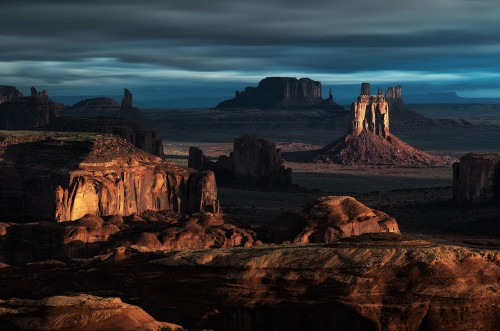 Monument Valley in Photos