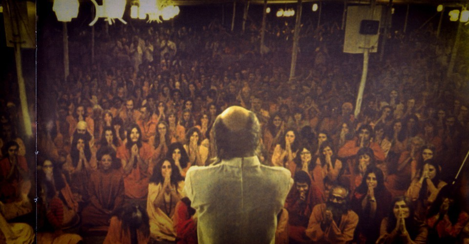 Beyond the Spectacle of Wild Wild Country