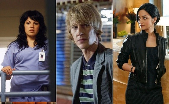 Bisexuality on TV: It's Getting Better