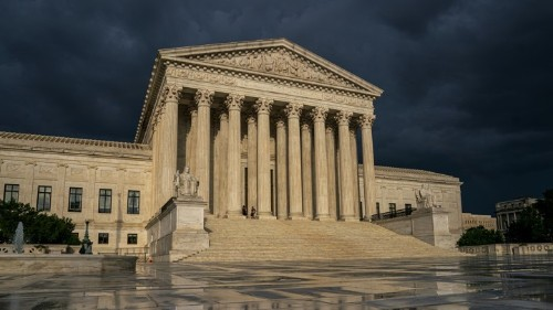 'The Supreme Court Is Not Well. And the People Know It.'