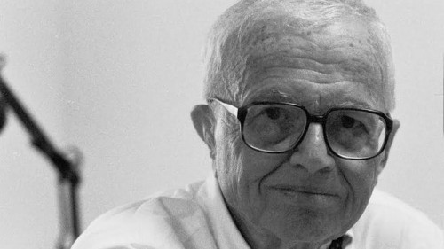 Remembering Bill Zinsser
