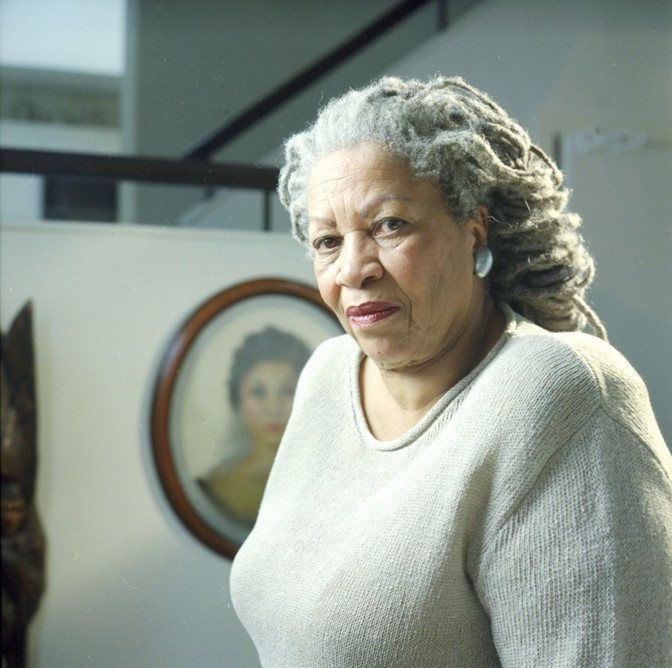 Teaching Toni Morrison in High-School English Class