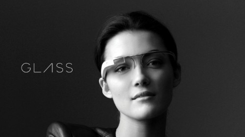 Google Is Trying to Trademark the Word 'Glass'—and It's in Good Company