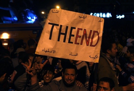 Is Egypt on the Verge of Another Uprising?