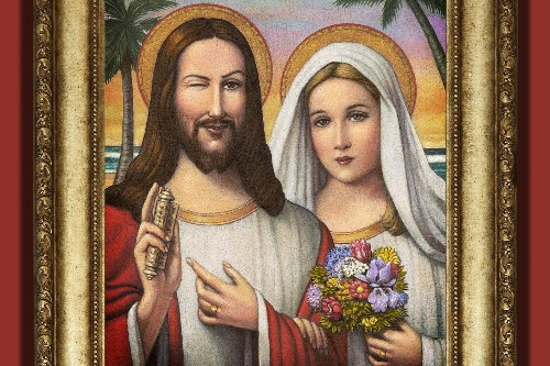 The Unbelievable Tale of Jesus's Wife